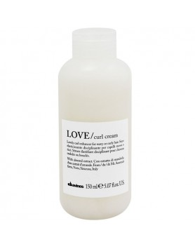 Davines Essential Haircare LOVE/ curl cream