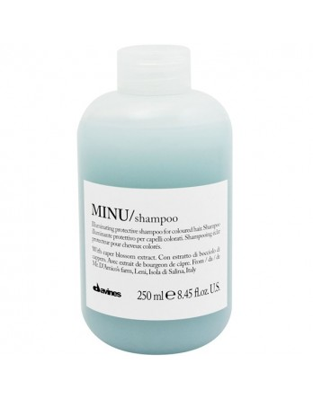Davines Essential Haircare Minu Shampoo