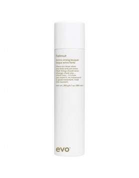 EVO Helmut Original Extra Strong Lacquer
