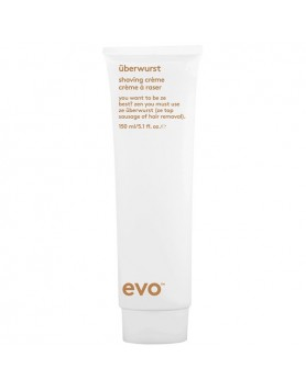 EVO Uberwurst Shaving Cream